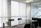 Ambergate Vertical blinds 5